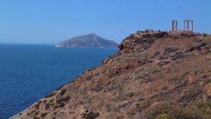 ギリシャの古代遺跡